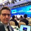 【出典:Michael Kovrig/Facebook】中国当局に身柄を拘束されたマイケル・コブリグ氏